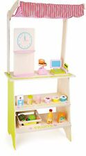 Sales Stall Flower Shop Stand Pretend Play Nursery Playgroup Role Play Sell Buy
