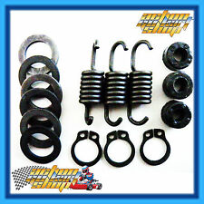 "GO KART "" ROTAX MAX CLUTCH SHOE SPRING REPAIR KIT "" EARLY FR125 ENGINES"