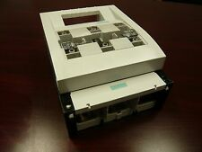 SIEMENS 3 POLE FUSE HOLDER, 400 A, 690 VAC, FUSE SIZE NH2, SURFACE MOUNT