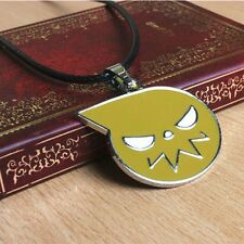 Anime Soul Eater Black Star Style Pendant Necklace Loose