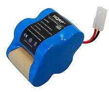 4.8V 2.0Ah  Battery Pack for Euro-Pro Shark X1725QN VAC-V1930 Cordless Sweeper
