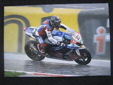 Photo Voltcom Crescent Suzuki GSX-R1000 WSB 2014 #22 Alex Lowes (GBR) Assen #1