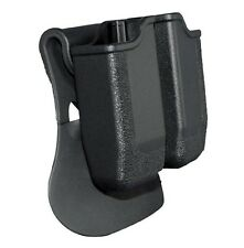 New Authentic Sig Sauer Double Magazine Pouch Paddle Holster MAGP-DBL-MP01