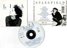 "LISA STANSFIELD ""Real Love"" (CD) 1991"