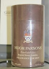 HUGH PARSON ESTABLISHED 1925 REGENT STREET LONDON FRAGRANCE FOR MEN SPRAY- 50 ml
