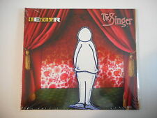 TEITUR : THE SINGER [ CD DIGIPAK NEUF PORT GRATUIT ]