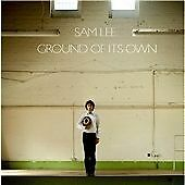 Ground Of Its Own, Sam Lee, 5052442001911