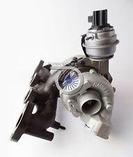 Turbolader GARRETT VW Passat B6 2.0 TDI 125KW 170PS 3C 757042 03G253010A CC