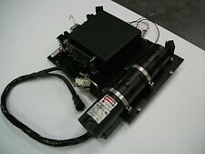 Cyonics Uniphase Model 2214-12SLAB Argon Ion Laser - Used