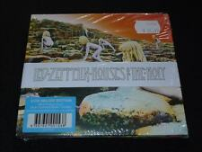 LED ZEPPELIN - HOUSES OF THE HOLY : 2CD DELUXE (2014)