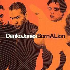 DANKO JONES - BORN A LION (VINYL)  VINYL LP NEU