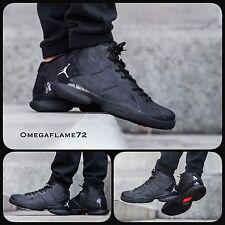 Nike Air Jordan Super.Fly Black Camo 768929-001 UK 8 EU 42.5 US 9