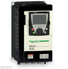 1PC NEW Schneider Inverter ATV61HU30N4Z three-phase 380V 3KW