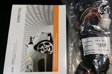 2013/2014 Dodge Ram Remote Start Kit Plug & Play 4X10 Xkloader2 Key2Go Intl