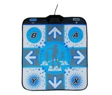 Dance pad for Nintendo Wii and Gamecube