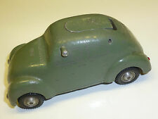 "WALTER ""BAIER"" VINTAGE GERMAN TABLE LIGHTER ""VOLKSWAGEN SPLIT BEETLE"" -1948-51"