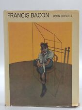 Francis Bacon-Russell-1971-Art