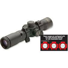 Ten Point Crossbow Scope RangeMaster Pro Multi-Line HCA-09811 #00799