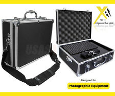 Aluminum Hard Case Xit FOR SONY DSLR CAMERAS