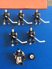 Wayne Gretzky Overtime Table Hockey Game Pittsburgh Penguins In Dark Jerseys