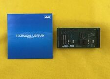 ATMEL AVR ATSTK505 BOARD AND SOFTWARE MICRO CONTROLLER