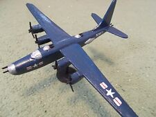 Built 1/144: American CONSOLIDATED PB4Y-2 PRIVATEER Aircraft US Navy