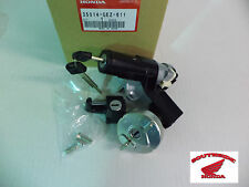 GENUINE HONDA RUCKUS IGNITION SWITCH SET HELMET LOCK GAS CAP WITH 2 KEYS