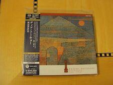 Kazumi Watanabe - Dear Tokyo - SHM-SACD Super Audio CD Japan SACD