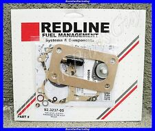 WEBER Redline 32/36 DGV DGAV DGEV Carburetor Carb Rebuild Repair Tune Up Kit NEW