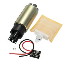 15-90 PSI EFI High Flow Performance In-tank Electric Fuel Pump & Install Kit