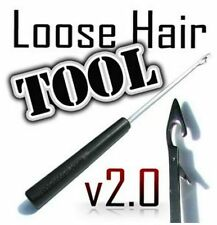 DreadHeadHQ Loose Hair Dread Tool for Dreadlocks