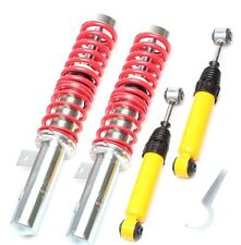 TA Technix High Quality Coilover Peugeot 306 + Cabrio + sw station wagon
