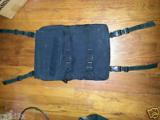 US Grunt Gear Tactical Plate Carrier Quick Disconnect Pack