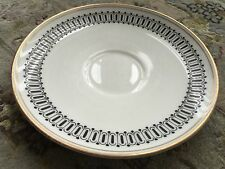 "Vintage Wedgwood Susie Cooper ""Colosseum"" English Bone China 6"" (15cm) Plate"