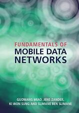Fundamentals of Mobile Data Networks by Slimane Ben Slimane, Jens Zander,...