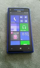 HTC Windows 8X 16GB California Blue (T-Mobile) Excellent Condition Clean ESN GSM