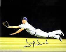 Will Venable San Diego Padres Signed 8x10 Photo comes with wv2st15