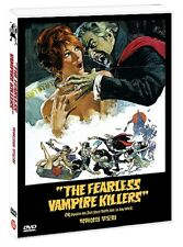 The Fearless Vampire Killers [1967 Roman Polanski] DVD New
