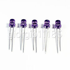 10 pcs SFH485P EMITTER GAALAS 880NM 5MM RADIAL New