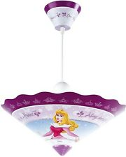 Disney princesse lampe de plafond-sleeping beauty-blanche neige-belle