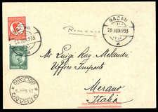 Rumänien Nr. 428, 430 Brief (1686012202)