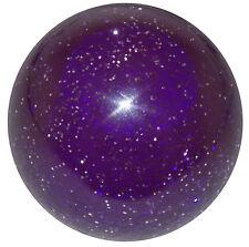 Purple Glitter Metal Flakes shift knob M8x1.25 U.S MADE