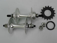 New Formula TH-30 TH-31 28/32H F&R Track Hubs (Fixed Gear, Fixie, Single Speed)