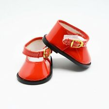 best gift fashion new boot shoes for 18inch American girl doll party b430