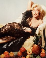 MARILYN MONROE Glossy 8X10 PHOTO PICTURE PRINT 2421