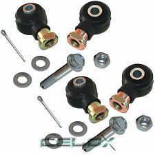TIE ROD END KIT for POLARIS SPORTSMAN 335 4x4 1999 2000 2 Sets