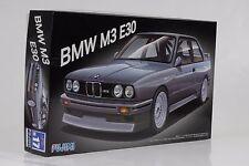 1986 BMW M3 E30 Kit Bausatz 1:24 FUJIMI ID-17 125725