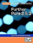Further Pure 2 and 3 for OCR (Cambridge Advanced Level Mathematics for OCR), Qua