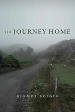 The Journey Home (James A. Michener Fiction Series)-ExLibrary