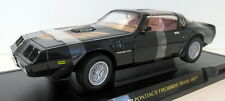 Road Signature 1/18 Scale Diecast - 92378 1979 Pontiac Firebird Trans Am